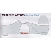 Thermic MERCEDES