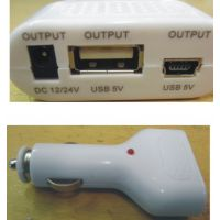 Multi USB-adapteri
