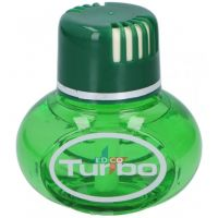 TURBO (Kiinan Poppy) LEMON  Made in China